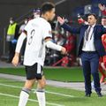 """Macedonia de Nord și-a enervat fanii înainte de EURO cu tricourile propuse: """"Seamănă cu ale portughezilor"""""""