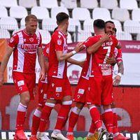 De la Dinamo la FCSB