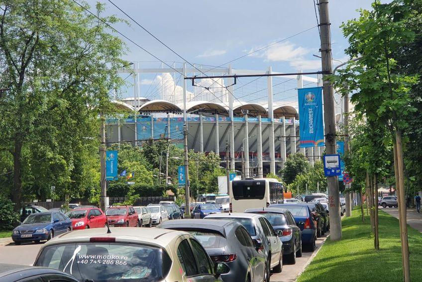 Duminică, 13 iunie, se va disputa primul meci de la Euro 2020 pe Arena Națională, Austria - Macedonia de Nord. Duelul din grupa C va începe la ora 19:00.
