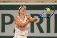 Irina Begu, oprită în semifinalele Roland Garros 2021! Cu ce rămâne sportiva din România: sumă importantă de bani și șansă pentru Jocurile Olimpice