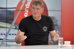 """Iovan: """"Am refuzat să bat penalty la Sevilla! A fost un lucru normal să fac asta"""""""