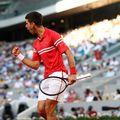 Novak Djokovic (1 ATP) și Rafael Nadal (3 ATP) se înfruntă în semifinalele Roland Garros 2021.