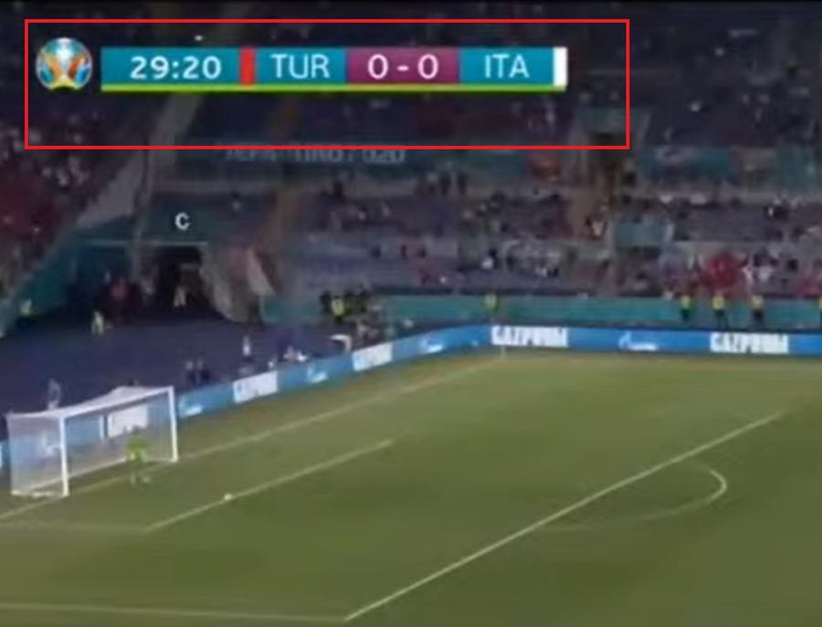 """Euro 2020, debut cu stângul la ProTV! Ce nu a funcționat la Turcia - Italia: """"Sunteți singurii din Europa cărora le lipsește!"""""""