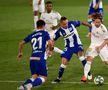 Real Madrid - Alaves
