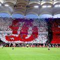 Cu o întârziere de 24 de ore, timp în care i-a mai așteptat pe spanioli să mai trimită din jumătatea de milion de euro promisă, Ionuț Negoiță a ajuns la un acord cu fanii-acționari din programul socios DDB.