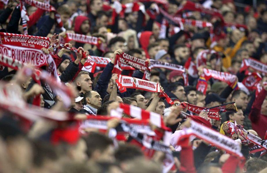 Suporterii lui Dinamo își doresc un nou stadion