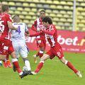 Fabbrini a plecat de la Dinamo// FOTO: Imago