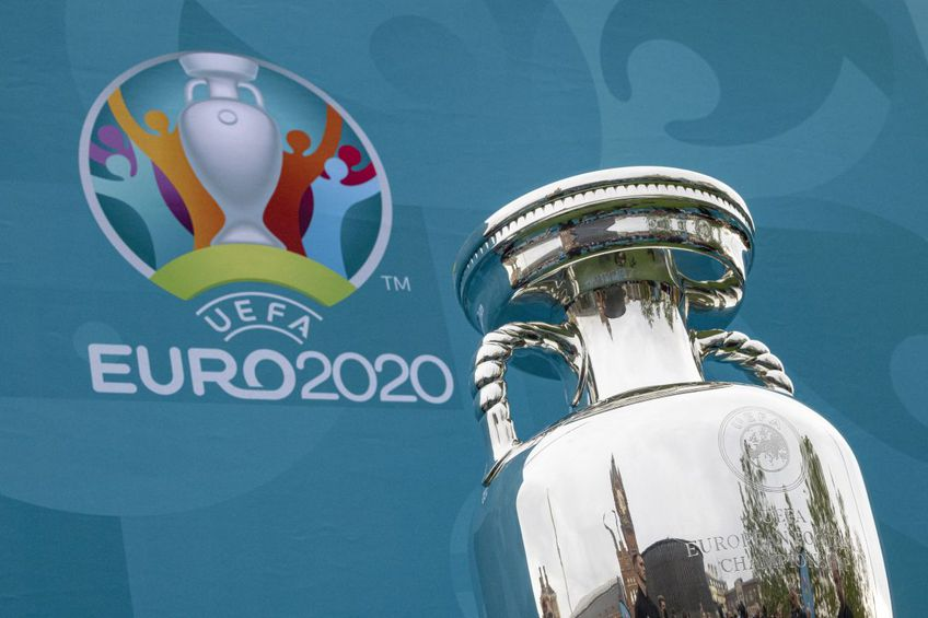 PRO TV a transmis EURO 2020 // foto: Guliver/gettyimages