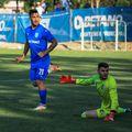 Jovan Markovic (foto, albastru) // foto: Facebook