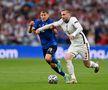 Italia - Anglia » Finala Euro 2020