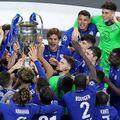 Champions League rămâne în continuare pe Digi, Look și Telekom