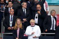 Notă discordantă pe Wembley + controversă cu președintele FIFA » A fost și Răzvan Burleanu în tribune