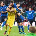 Gianluigi Donnarumma a fost numit cel mai bun jucător de la EURO // foto: Guliver/gettyimages