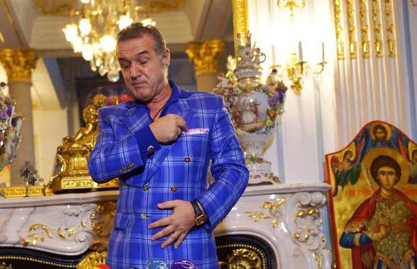 """FCSB. Direct în inima lui Gigi Becali! Fotbalistul dorit de roș-albaștri dezvăluie: """"Iau Biblia în mașină, la meciuri"""""""