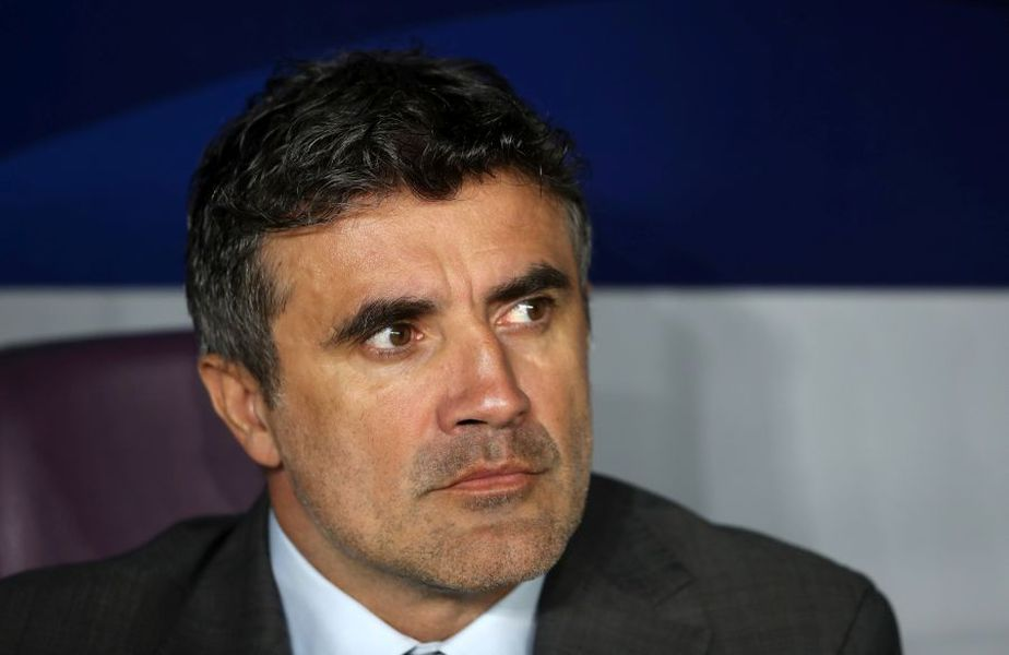 Zoran Mamic. foto. Guliver/Getty Images