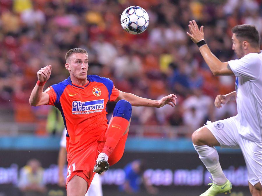 Decizie drastică la FCSB » Pariurile lui Gigi Becali nu intră în planurile lui Iordănescu