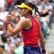 Foto: twitter US Open