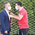 Noii conducători de la Dinamo urmează să achite mâine o parte din restanțele financiare către jucători.