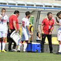 Dinamo, umiltă în Liga Elitelor de FCSB