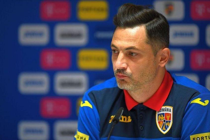 România a învins Armenia, scor 1-0, și este la mâna ei în cursa spre barajul Mondialului din Qatar! Mirel Rădoi a anunțat că se va despărți de echipa națională la finalul acestei campanii.