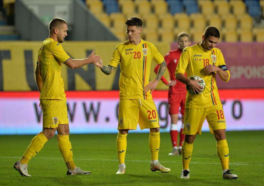 România a câștigat meciul amical cu Belarus, scor 5-3. Selecționerul Mirel Rădoi a încercat să extragă aspectele pozitive din această partidă.