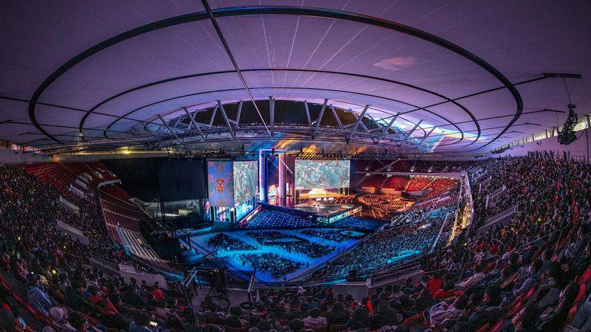 Campionatul Mondial de League of Legends desfășurat în Shanghai a fost urmărit de milioane de oameni din întreaga lume.