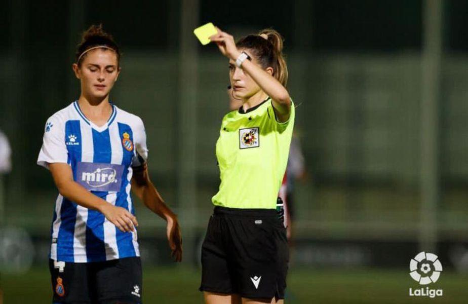Alicia Espinosa Rios / Sursă foto: Marca
