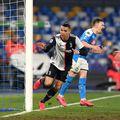 Napoli se teme s-o înfrunte pe Juventus într-o perioadă în care campioana dă semne de revenire în formă / foto: Guliver/Getty Images