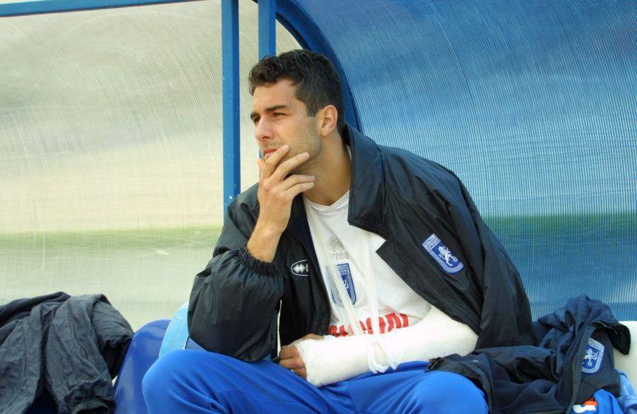 Ciprian Danciu / Arhivă Gazeta Sporturilor