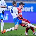 Craiova - FCSB 0-2