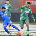 CS Universitatea Craiova și Sepsi au remizat, scor 0-0, în runda cu numărul 16 din Liga 1.