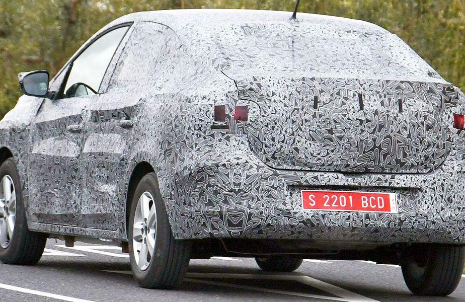 Dacia Logan 3, foto: 4tuning.ro/Motorbox