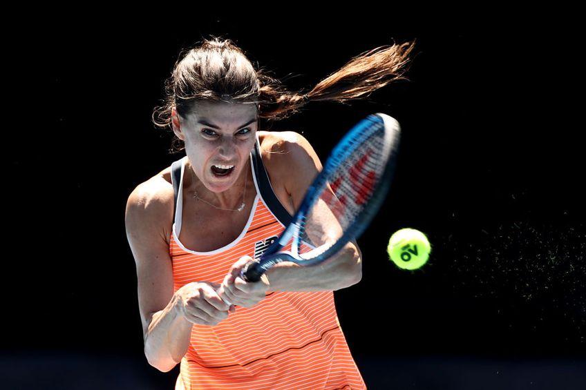 Sorana Cîrstea nu a reușit să își egaleze cea mai bună performanță de la Australian Open, turul 4, atins în 2017. Sportiva din România admite că erorile neforțate au costat-o scump în fața cehoaicei Vondrousova.