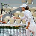 Simona Halep are ocazia revanșei cu Iga Swiatek / Sursă foto: Guliver/Getty Images