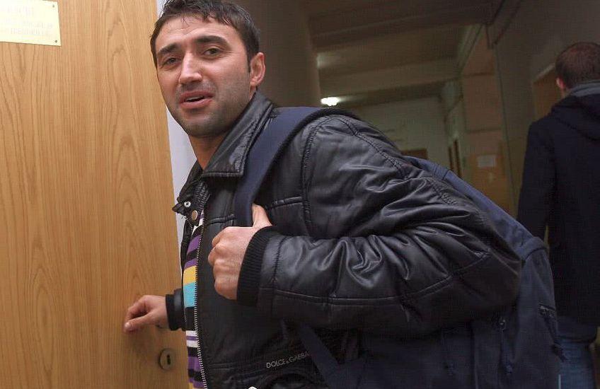 Ionuț Luțu, unul dintre cei mai talentați jucători din fotbalul românesc