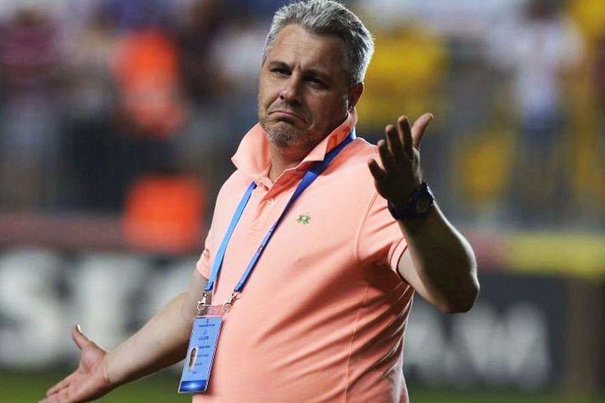 Marius Șumudică (49 de ani)
