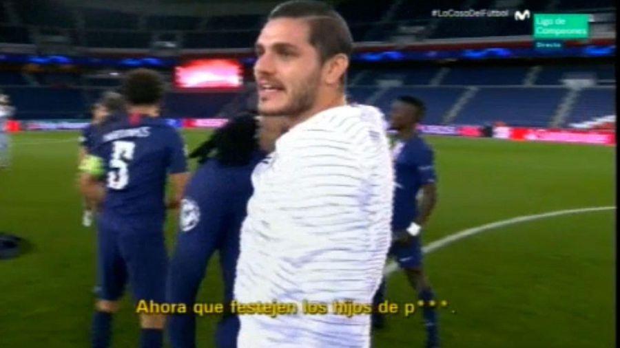 """PSG - DORTMUND 2-0 // Scene jenante, aseară, în Liga Campionilor: """"Să le dăm șase-șapte fiilor de târfă. Să-i umilim!"""""""