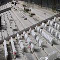 Stadionul din Sfântu Gheorghe prinde contur / Sursă foto: Facebook Sepsi OSK