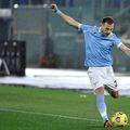 Ștefan Radu (34 de ani) a oferit o pasă decisivă în partida Lazio - Crotone 3-2 FOTO Imago
