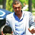 Gigi Becali, patronul celor de la FCSB, continuă să alimenteze tensiunile dinaintea duelului CSA Steaua - FCSB 2.