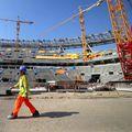 Stale Solbakkens, selecționerul naționalei Norvegiei, spune că nu-i poate blama pe fotbaliștii care vor să boicoteze Campionatul Mondial din 2022, organizat în Qatar.