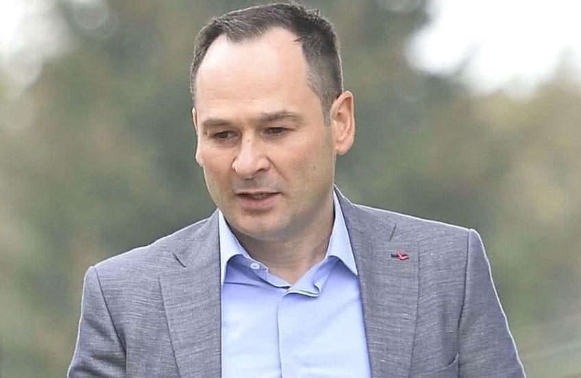 Aventura lui Negoiță la Dinamo e la un pas de final.