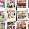 12 coperte speciale în Gazeta Sporturilor de azi