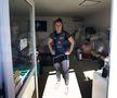 DOR DE SPORT » Proiect special GSP: 12 sportivi români fotografiați în casele lor, gata echipați de competiții