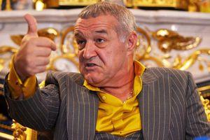 """Gigi Becali, negocieri cu antrenorul momentului din Liga 1: """"Asta vreau de la tine! Am vorbit și cu Tănase"""""""