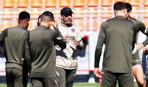 """Simeone crede în titlu, chiar dacă Real Madrid și Barcelona au reintrat în luptă: """"Suferim, dar rezistăm!"""" + cum arată programul ultimelor etape"""