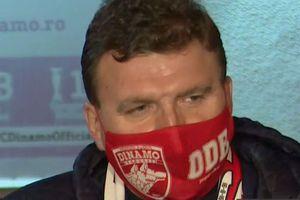 """Dorin Șerdean, anunț triumfător: """"Mă întorc la Dinamo, am lucruri neterminate acolo"""" + Atac necruțător la DDB și Mario Nicolae: """"Se ruga de noi să îl angajăm"""""""