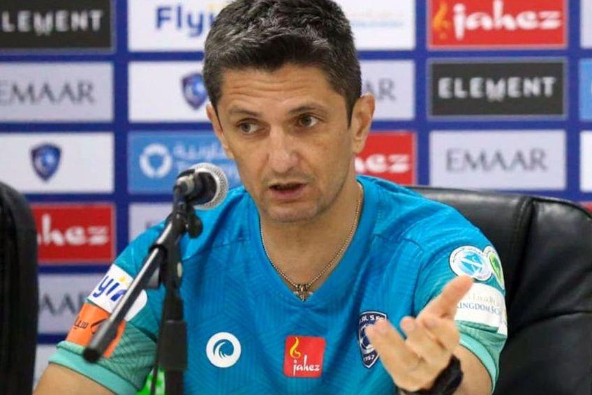 Răzvan Lucescu e liber de contract din februarie