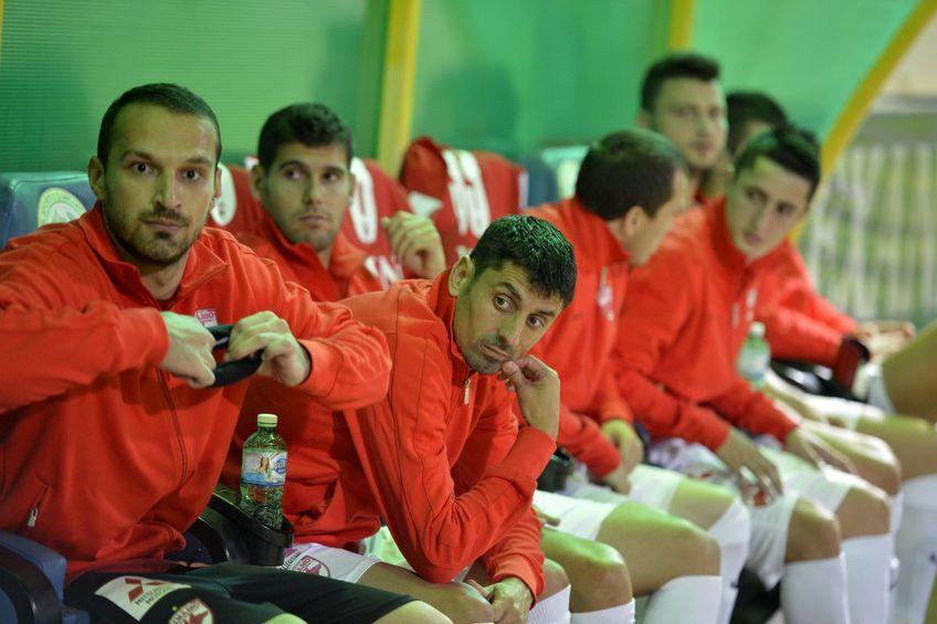 Kristijan Naumovski e convins că Dinamo va trece peste problemele din prezent. Sursă foto: Arhivă Gazeta Sporturilor