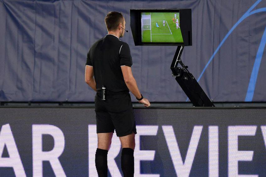 VAR-ul continuă să lipsească din Liga 1. FOTO: Guliver/Getty Images